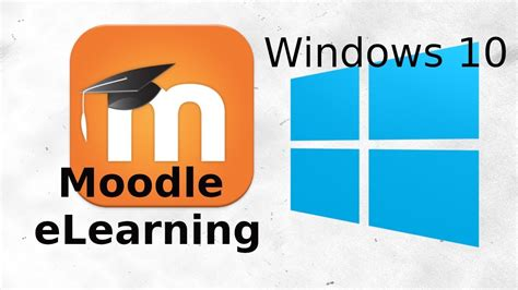 How to install Moodle eLearning 3