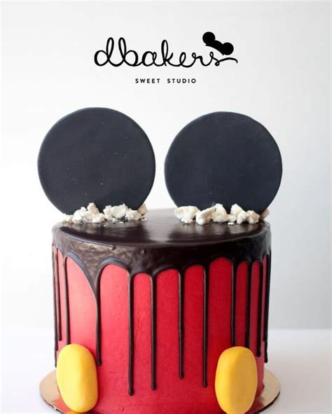 40+ Mickey Mouse Party Ideas - Mickey's Clubhouse - Pretty