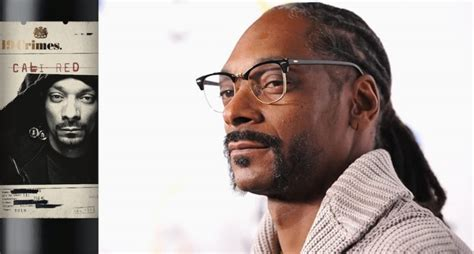 Snoop Dog Will Release His Own Wine This Summer! | 107