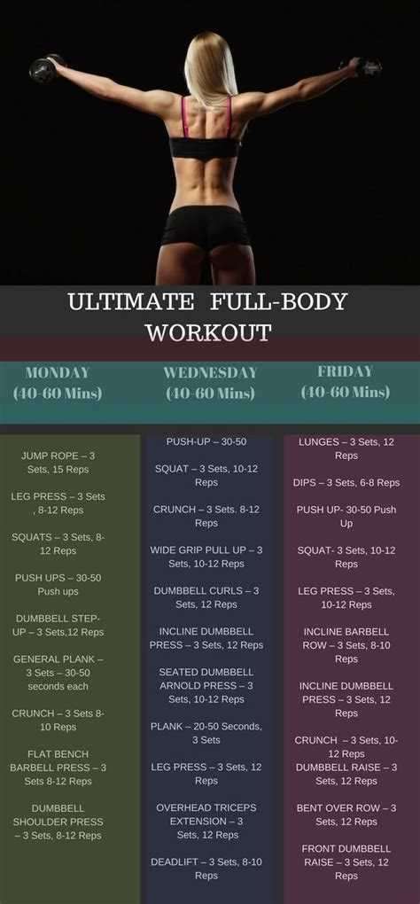 What Is the Best Total Gym Workout Routine? - The Best